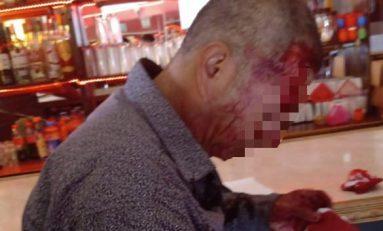 """Hombres armados asaltan el bar """"Pull-Pen"""" de José de Gálvez"""