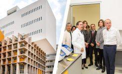 UASLP genera investigación de vanguardia para el mundo.