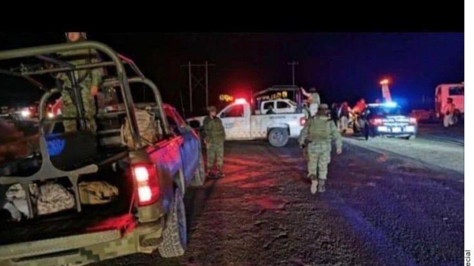 Abaten en enfrentamiento a presunto líder criminal en Tabasco