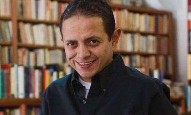 El analista político Oswaldo Ríos denuncia amenazas por parte de Xavier Nava y sus asesores
