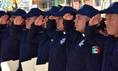 Emiten Convocatoria 2020 para reclutamiento de personal como policía preventivo