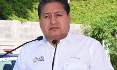 Alcalde de Soledad demanda que el Interapas suspenda sus cobros ante la contingencia sanitaria por el Covid-19