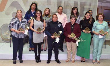 Ayuntamiento de Soledad reconoce trayectoria de mujeres soledenses
