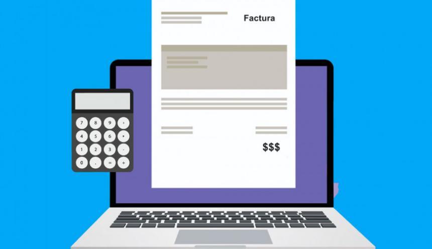 Facturación en México: como sacar una factura con el número de recibo y otros aspectos importantes.