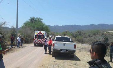 Ataque a balazos en Rioverde deja un muerto y un lesionado