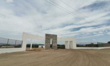 Seduvop gasta 37 mdd y reporta Parque Tangamanga en Matehuala, cuando no lleva ni 31 por ciento