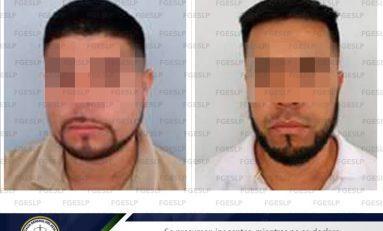 Por secuestro y privación de la libertad arrestan a dos