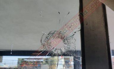 Se registra riña pandilleril con detonaciones por arma de fuego y nadie acudió al llamado de auxilio
