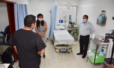 Ponen en marcha un nuevo espacio de atención médica en el municipio