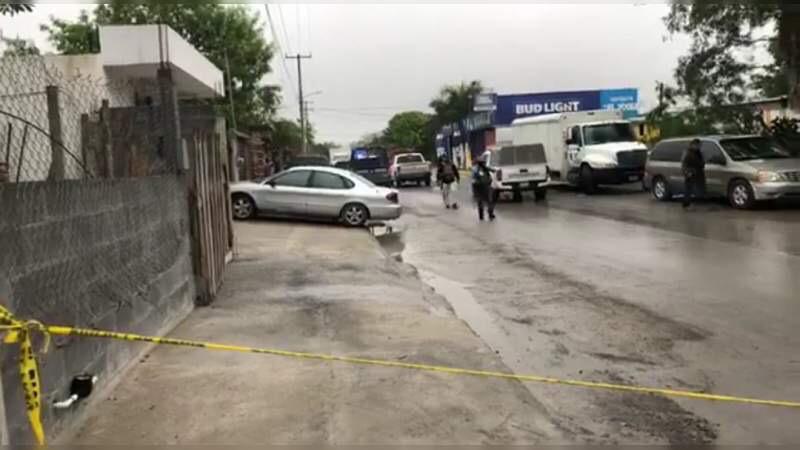 Ejecutan a 7 personas en depósito de cerveza de Reynosa