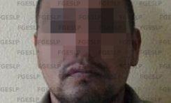 Arrestan a hombre acusado desaparición forzada