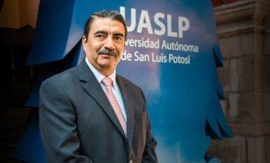 EL DOCTOR ALEJANDRO ZERMEÑO FUE ELECTO COMO RECTOR DE LA UASLP