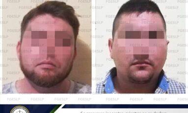 Vinculan a proceso a dos por presunto secuestro en Ciudad Valles