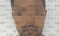 Arrestan en Cárdenas a cuarentón por violar a menor