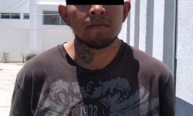Arrestan a hombre por presunta violencia intrafamiliar