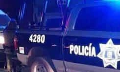 POLICÍAS CAPITALINOS SON SEÑALADOS DE ROBAR A UN CONSTRUCTOR