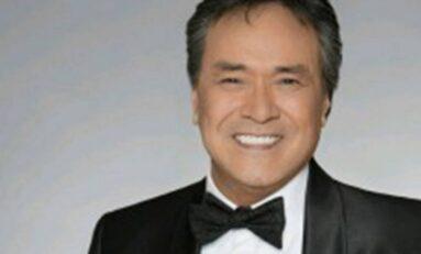 Fallece el cantante Yoshio por complicaciones de Covid-19