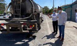Invertirán más de 69 millones en obras de alto impacto para Soledad