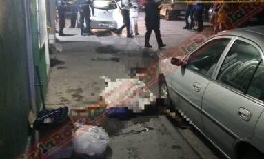 Ataque armado en la Colonia San Antonio deja una persona sin vida y un lesionado