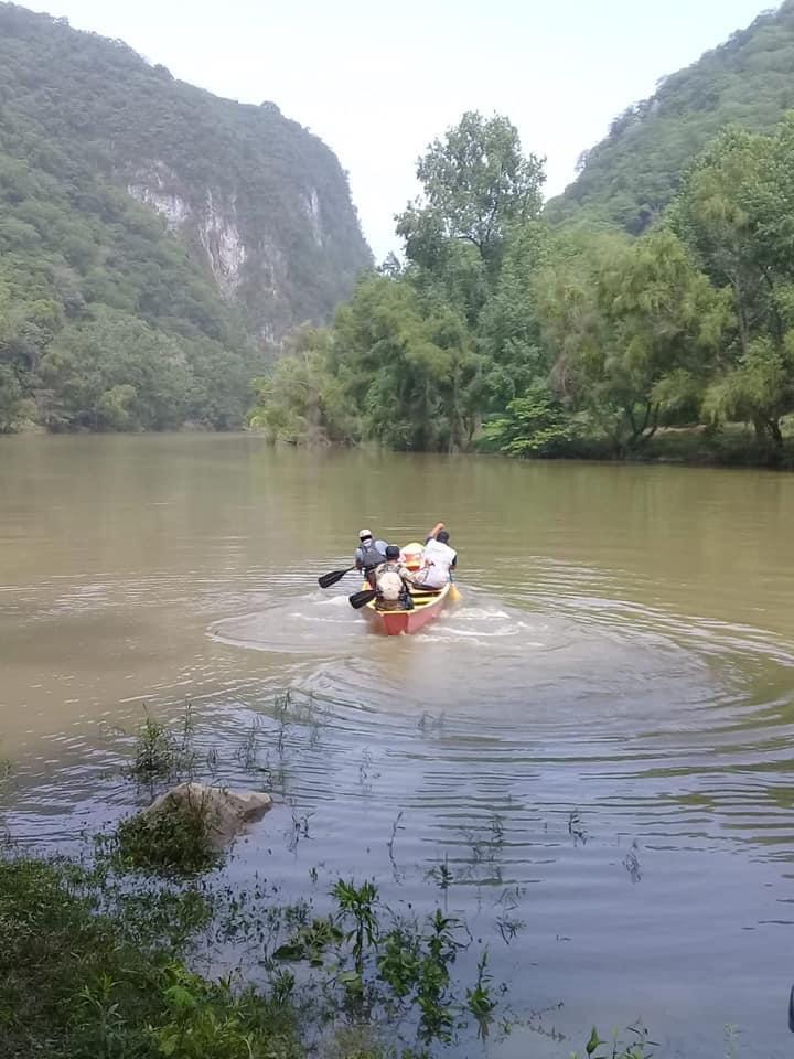 Localizan cuerpo sin vida de persona extraviada en la Huasteca