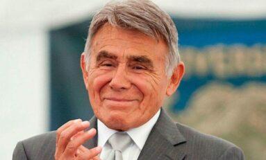 Muere el primer actor Héctor Suárez
