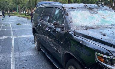 Confirman 12 detenidos por atentado contra Omar García