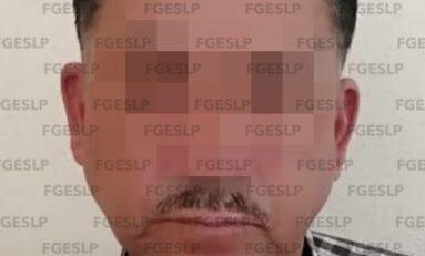 Arrestan a cincuentón por presunta violación a su hija menor de edad