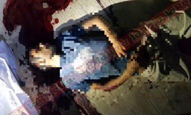 Asesinan a un hombre en Ciudad Satélite