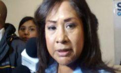 Sonia Mendoza, embarrada en la corrupción de Lozoya