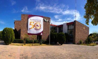 Estudiantes del Tecnológico Nacional de México piden que haya disminución en las cuotas de reinscripción