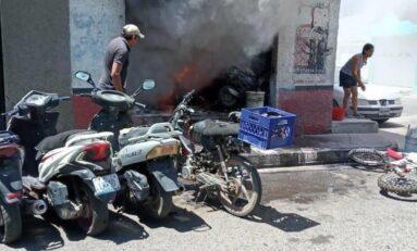 """Ni con la """"Mamba Negra"""" cesan ejecutados y descuartizados en Celaya"""