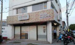 """Asaltan panadería """"La Superior"""" en Muñoz"""