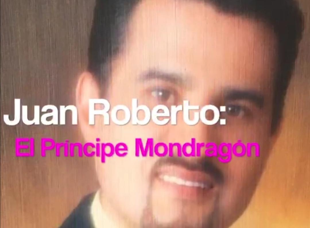 El príncipe Mondragón. Por Juan Carlos Cerati.