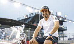 Fernando Alonso confirma su regreso a la Fórmula 1 con Renault