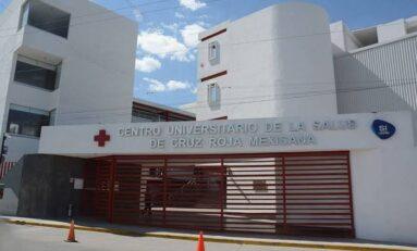 DEMANDAN QUE EL CENTRO UNIVERSITARIO DE SALUD DE LA CRUZ ROJA ESTABLEZCA UNA PRÓRROGA EN EL COBRO DE CUOTAS