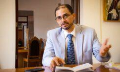 Investigadores de la UASLP buscan soluciones a problemas sociales: Pozos Guillén, Secretario de Investigación y Postgrado