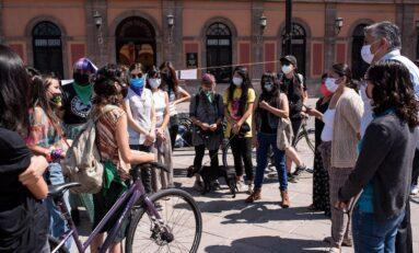 La UASLP ratifica su postura de apertura y atención a las demandas de las estudiantes en materia de acoso
