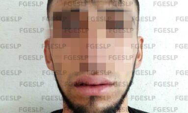 Huyó de Guanajuato tras armar balacera en una graduación, fue detenido en SLP