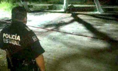 Localizan masculino con signos de ejecución en la orilla de la Carretera San Luis - San Felipe
