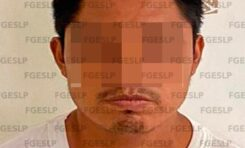 Arrestan a presunto feminicida de Axtla