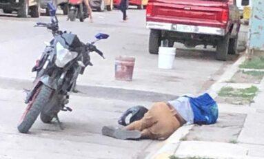 Retorna la ola de violencia en el municipio de Rioverde