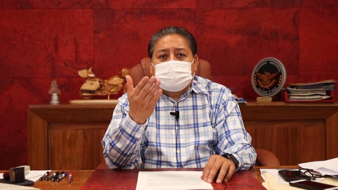 Alcalde de Soledad se compromete con la comunidad académica ante este regreso a clases