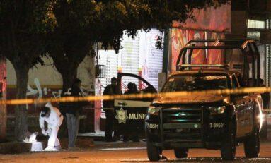 Emboscada a ministeriales en Puebla deja 1 muerto y 6 lesionados
