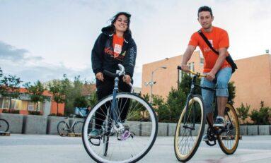 Agenda Ambiental de la UASLP invita a eventos de Movilidad Urbana Sostenible durante septiembre