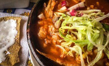 Pozole, de los platillos de la comida mexicana considerado el más saludable: FEN-UASLP
