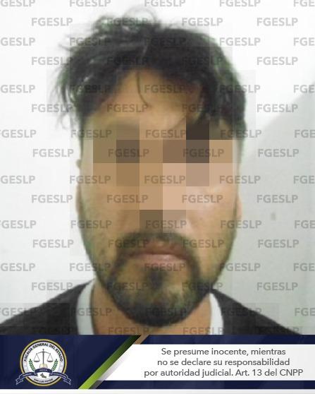 Arrestan a presunto ladrón de computadoras y un vehículo