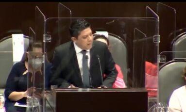 COMBATE A LA CORRUPCIÓN, PIEDRA ANGULAR DEL GOBIERNO DE LÓPEZ OBRADOR: JRGC