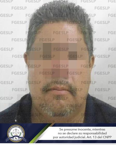 Arrestan a hombre acusado de robo y abuso sexual