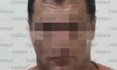 Arrestan a hombre por presunto robo en domicilio con violencia