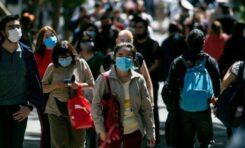 México suma 918 mil casos de Covid y 91 mil 289 muertes